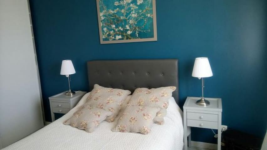 CHAMBRE BED & BREAKFAST - Barjols - Bed & Breakfast