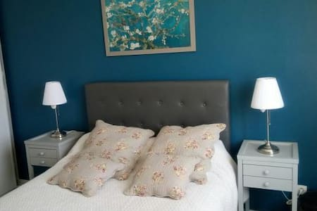 2 CHAMBRES BED & BREAKFAST - Barjols - Bed & Breakfast