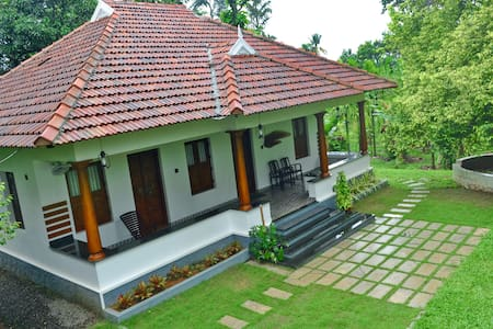 Pete's Inn Homestay, Near Cochin airport