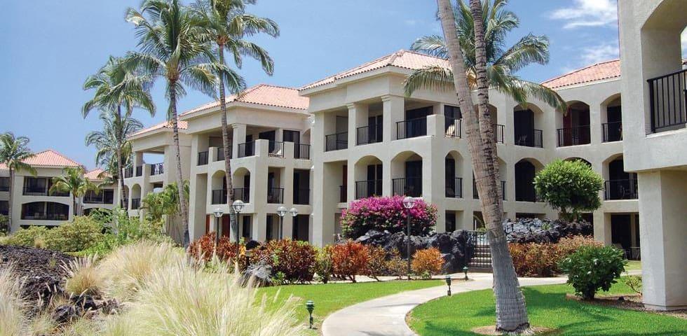 2BR,2BA Villa @ Bay Club Waikoloa - Waikoloa Village - Villa