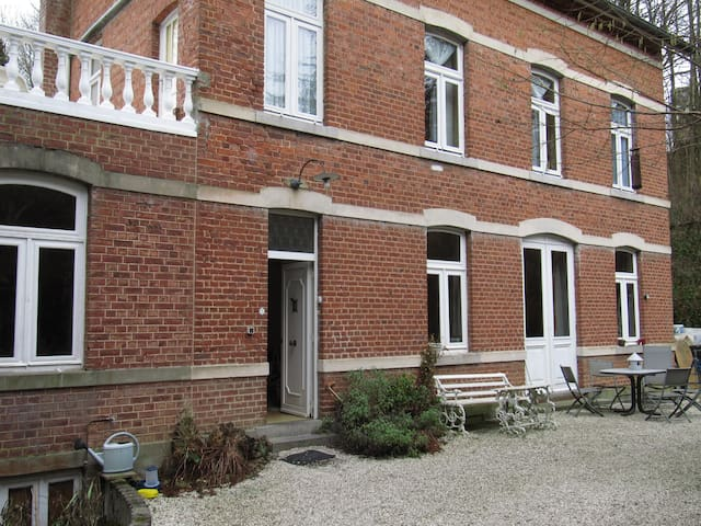 La Maison de tante Léonie - Spa - Pension