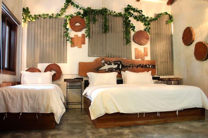 Ipoh Senses - Durian Room