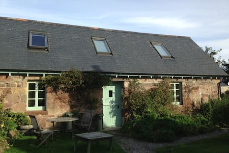 Special Offer!  Cosy Cottage near the sea - Embo