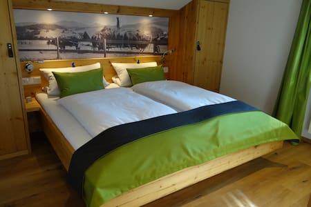 Gemütliche Wohnung mit Komfort und Mini-Spa - Fischen im Allgäu