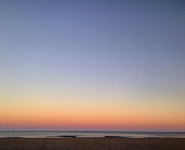 A Walk Away From the Ocean - หาดเวอร์จิเนีย - ทาวน์เฮาส์