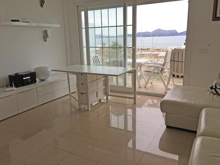 Best Apartment in Can Picafort