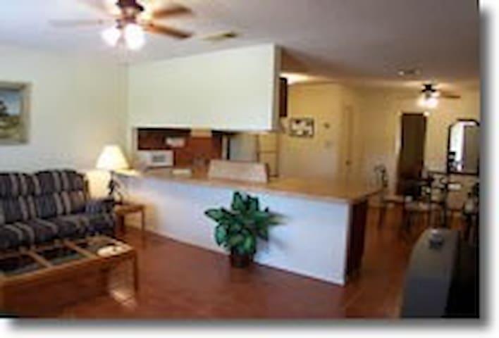 Texan Guest Ranch - McAllen - Apartment