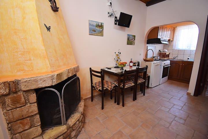 Erato Apartment Agios Georgios Corfu