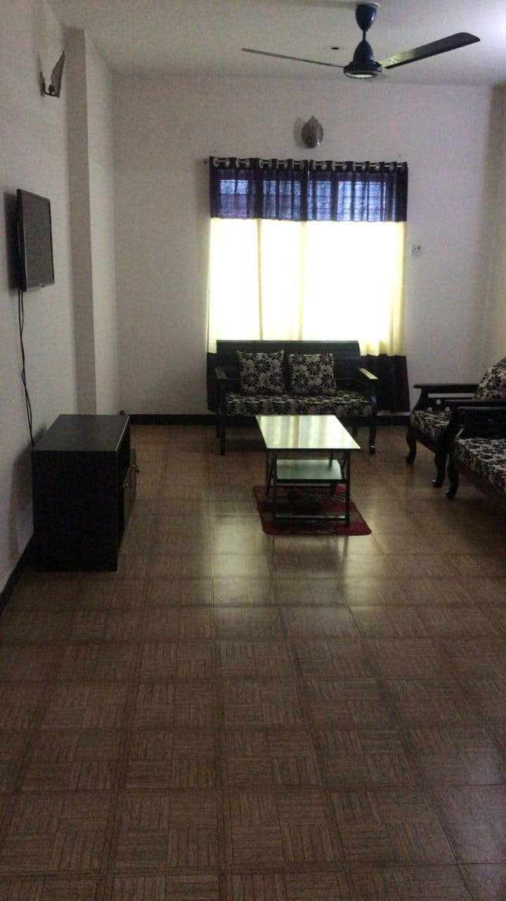 Large Apartment in Uttara Sector 13