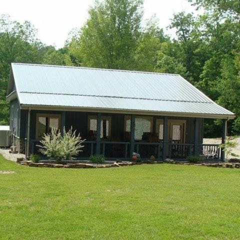 Wildcat Cove Lodge