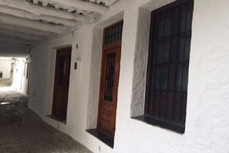 Traditional house in the heart of Alpujarras - Pampaneira  - Διαμέρισμα