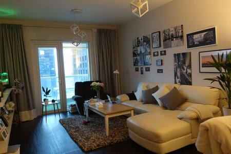 Master Bedroom in the best location in Dubai - 迪拜
