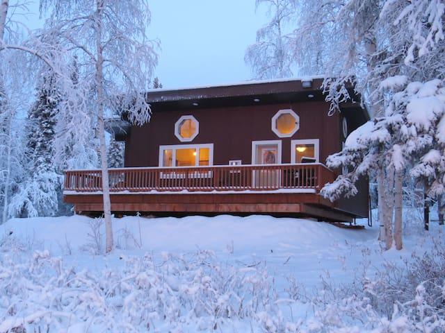 Little House Retreat