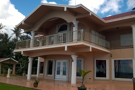 Luxury Home By the Sea - Santa Rita
