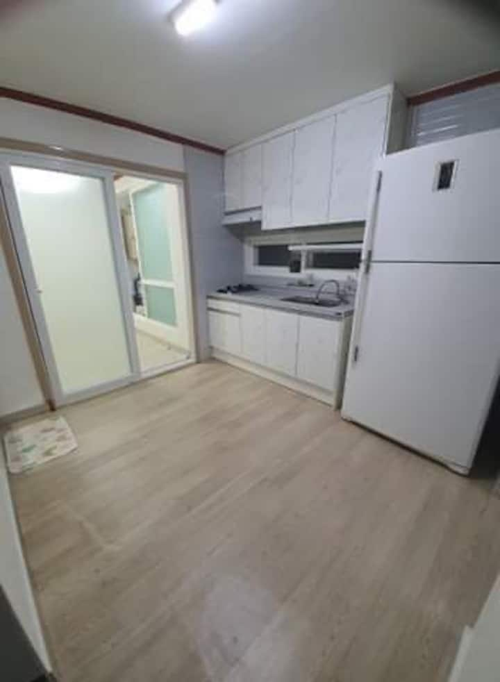 2bedroom for self isolation