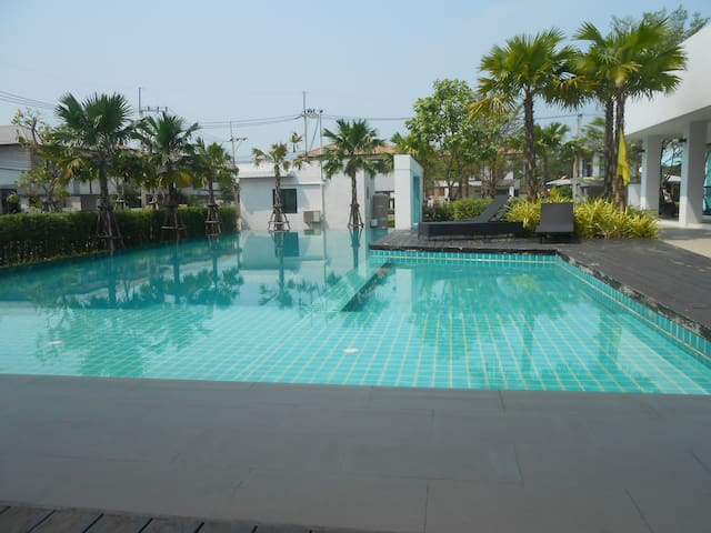 House for rent Baanfah pattaya - Muang Pattaya - House