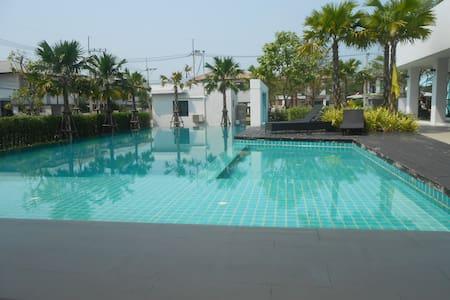 House for rent Baanfah pattaya - Muang Pattaya - Talo