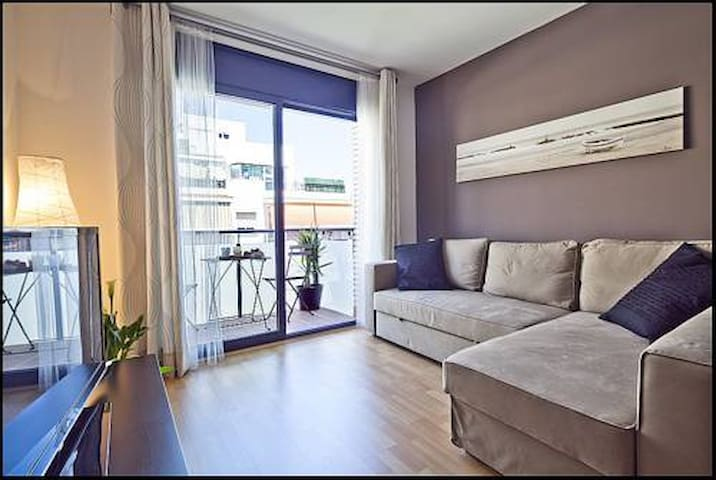 Apartamentos SitgesGo - Sitges - Wohnung
