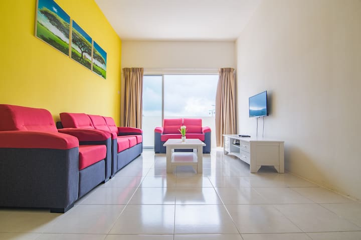 Cameron Highlands Apartment (Cameron Jaya) Y