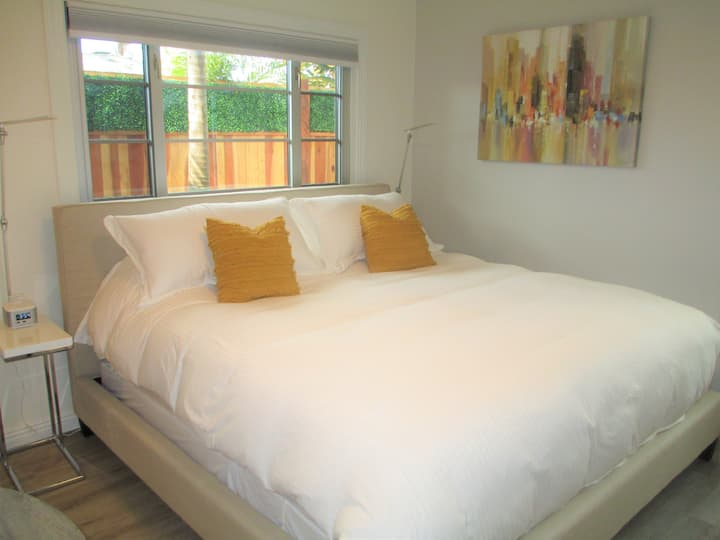 NEW- Point Loma Comfort and Privacy