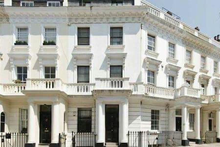 comfortable double room in victoria/pimlico - Londres - Departamento