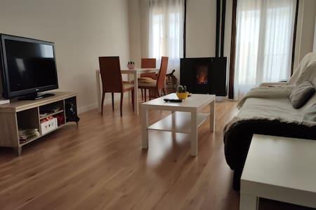 Apartamento nuevo DUPLEX  a 50min de MADRID,Toledo