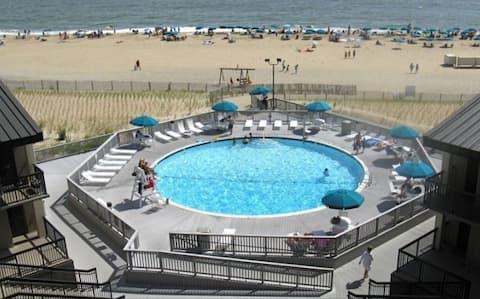 Beautiful Bethany Beach-View Condo