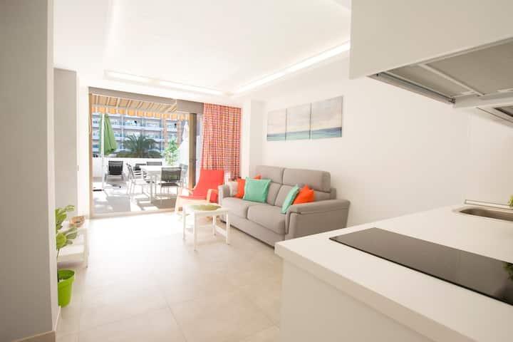 Precioso apartamento en Playa del Inglés + parking