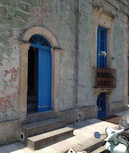 Picturesque   Blu   Cosy  House  - Marittima