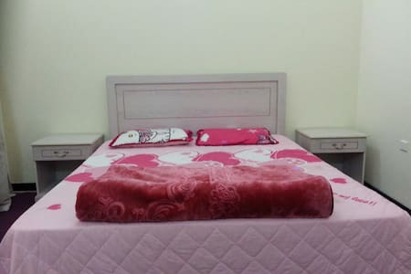 Peaceful calm home away from home in quiet suburb - Riffa - Pis