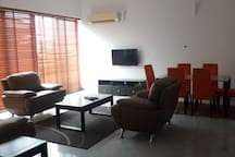 2Bedrooms Apartment for Short Let