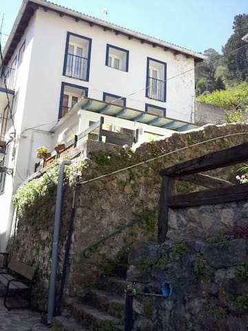 Bonita casa en el pintoresco Elantxove