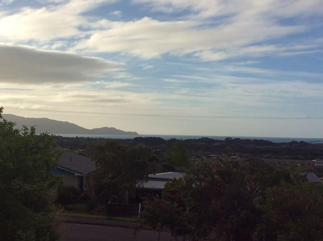 A view from every room - Waikanae - Casa