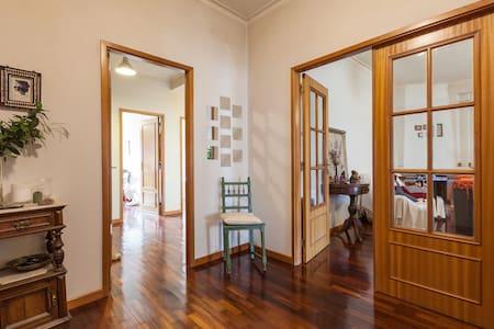 Nice bright room - Braga - Apartment
