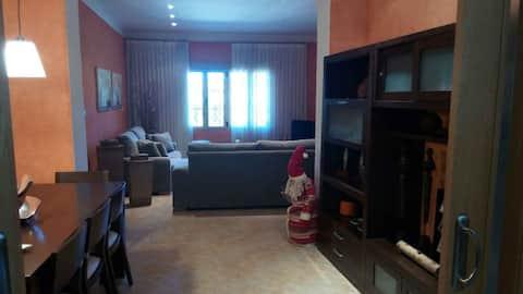 Nice house in Ontur