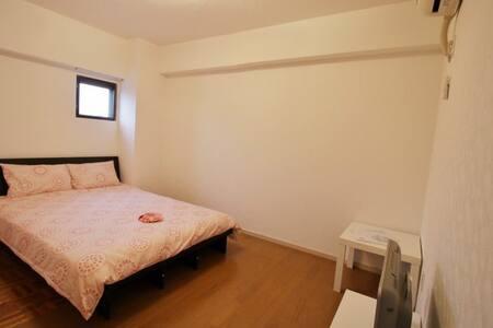 JR山手线日暮里步行4分钟可达到,樱花季节指定公寓,出行游玩便利,一线直达成田机场 - Arakawa - Apartamento