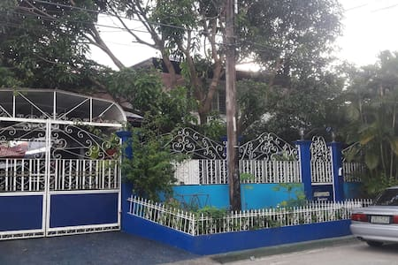 Subic Bed & Breakfast WHOLE HOUSE - Aamiaismajoitus