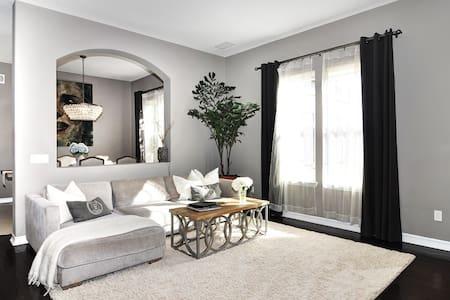 Newport Coast Haven Friendly Luxury - Newport Beach - Hus