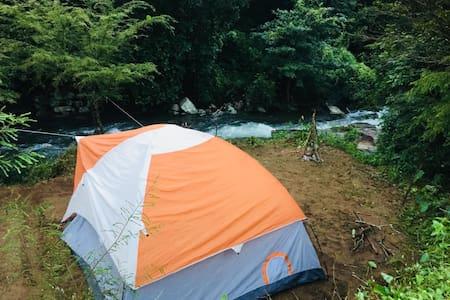 Madilanda Camping Riverstone