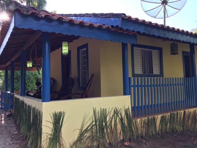 Casa Santo Antônio do pinhal