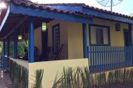 Casa Santo Antônio do pinhal - Santo Antônio do Pinhal