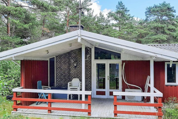 7 person holiday home in Hadsund