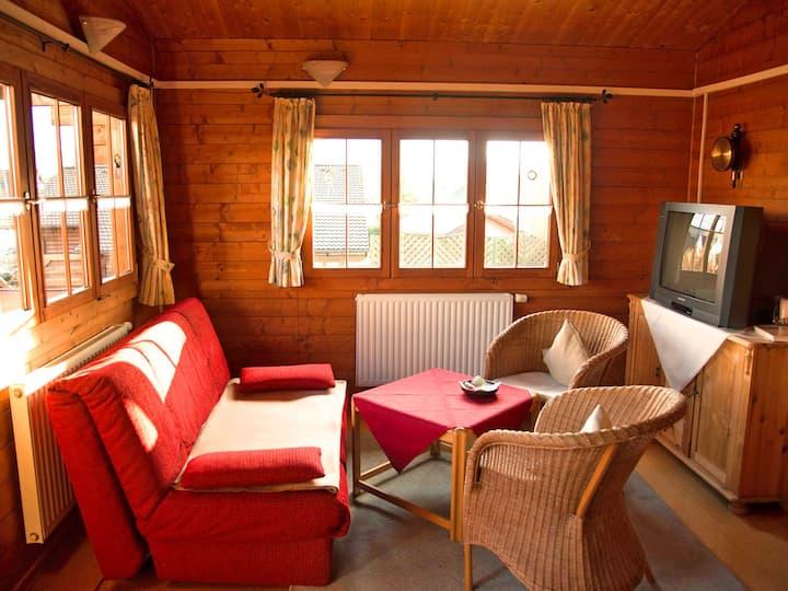 Ferienhaus Pöttgen, (Arnsberg), Ferienhaus, 43qm, 2 Schlafzimmer, max. 4 Personen (auf Anfrage 5 Pers.)