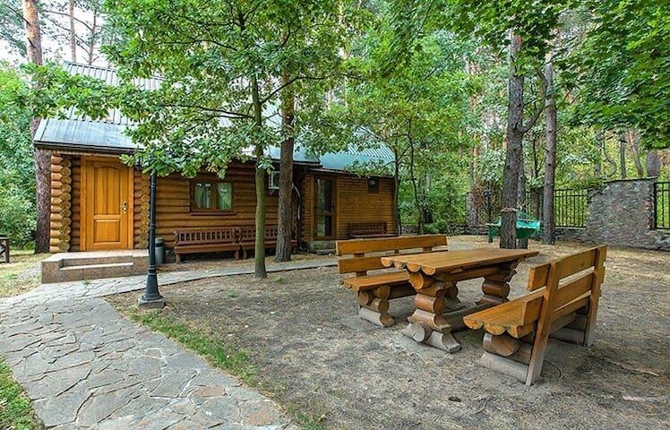 Cottage 4 - Kiev - Bed & Breakfast