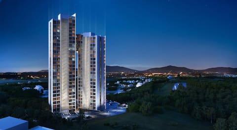Luxury Apartment in ADAMANT 704 El Campanario