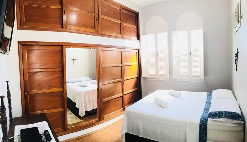 Casa Porto - Quarto I - Suite