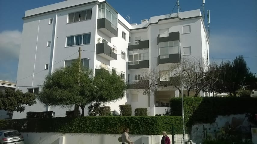2 bedroom Central Alvor apartment - Alvor - อพาร์ทเมนท์