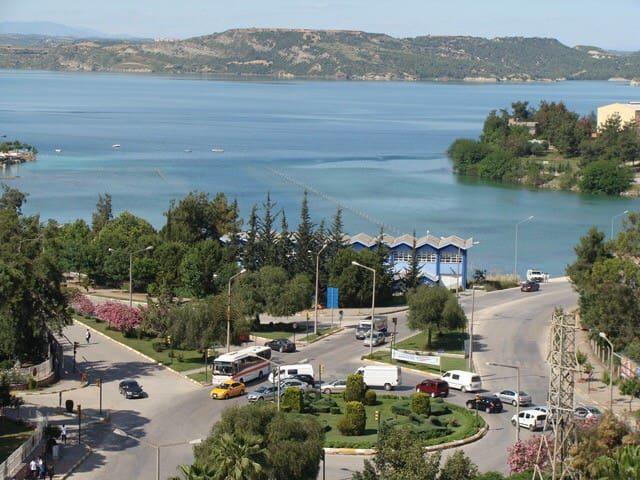 Masel Hotel - Adana'da Business Hotel Konforu - Güzelyalı - Oda + Kahvaltı