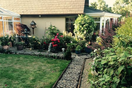 Authentic Country Home - Kilkenny
