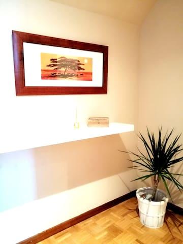 Exquisito apartamento en Benavente, Zamora,